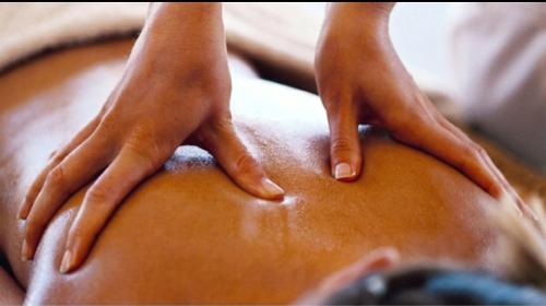Massage bien-être 20 min